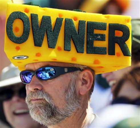 packers owner