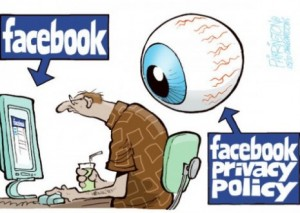 facebook privacy policy