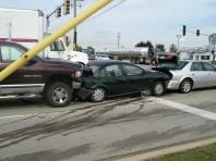 Recopilación de accidentes de tráfico