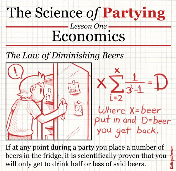 science-of-partying