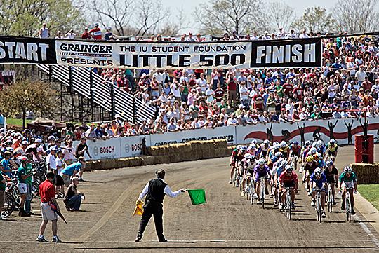little 500 race