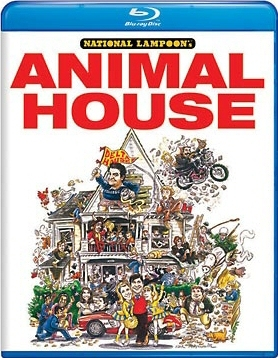 animal house blu-ray