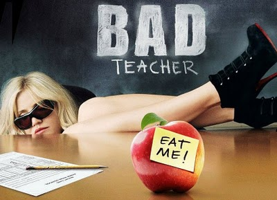 bad teacher is bad movie