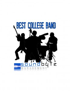 best college band
