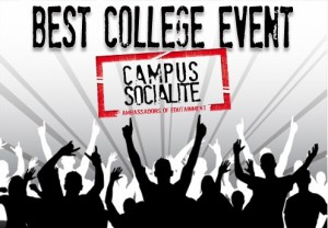 best college event