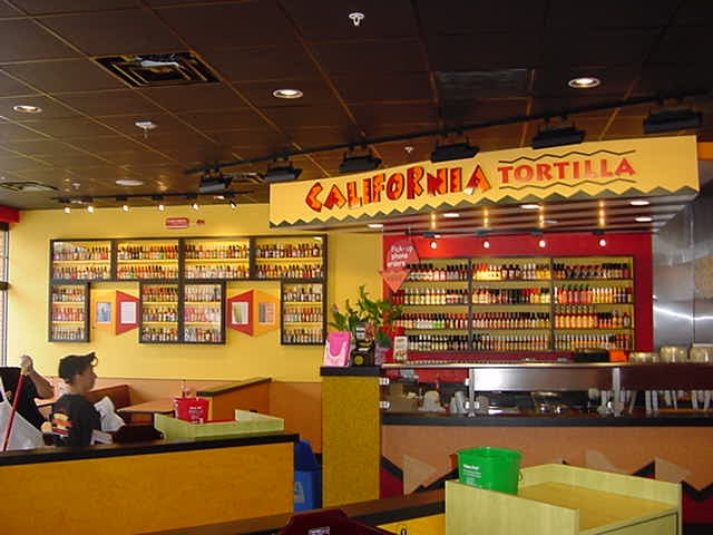 California-Tortilla