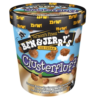 Clusterfluff