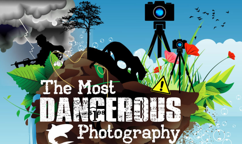 Dangerous-Photography