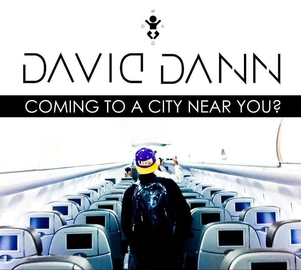 David Dann Featured Image