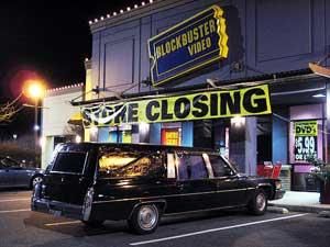 blockbuster closing