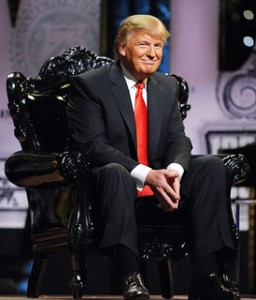 Donald Trump Roast
