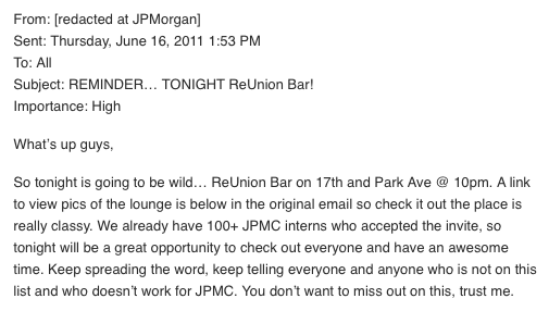 JPM-intern-party