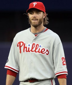 Jason Werth Washington Nationals Baseball