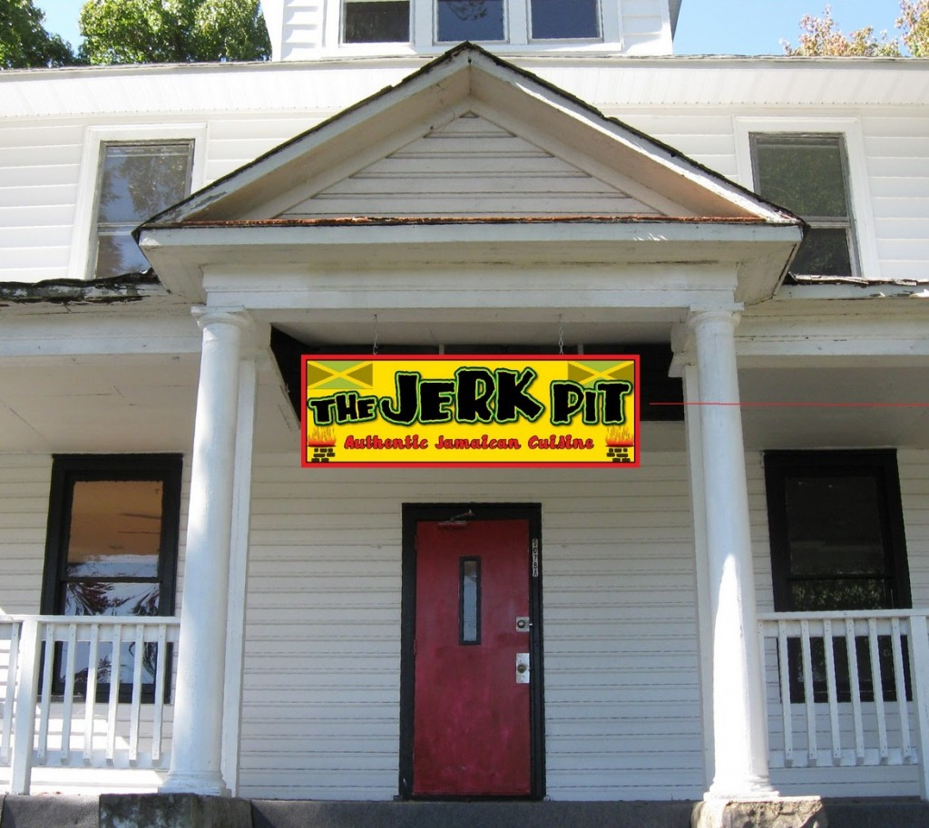 Jerk-Pit