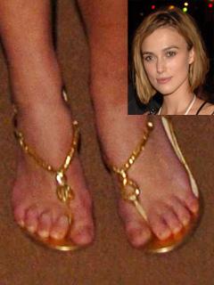 Keira-feet