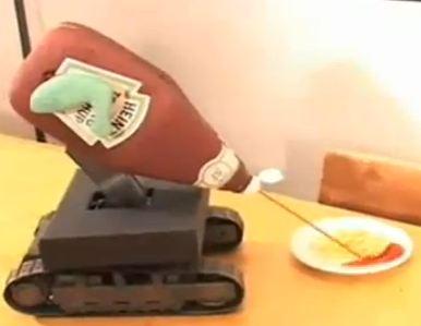 Ketchupbot