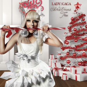Christmas Tree Lady Gaga Lyrics