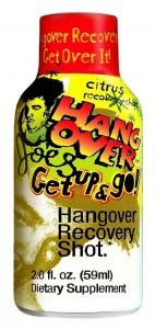 Hangover Joes
