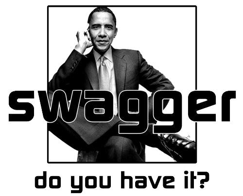 obamas swagger