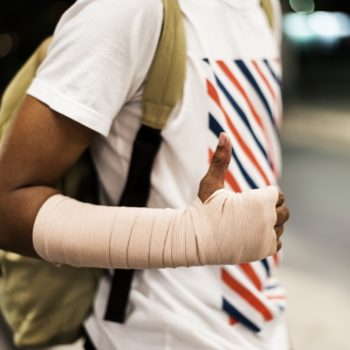 On Campus Injury: Is Your School Liable?