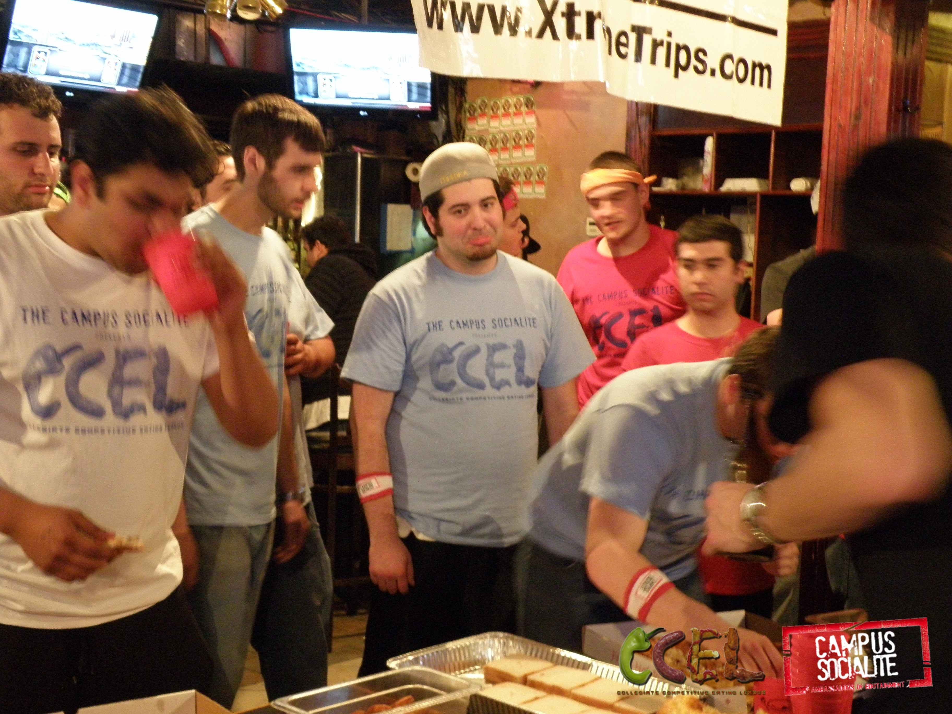 Collegiate-Competitive-Eating-League