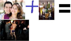 PDA equation