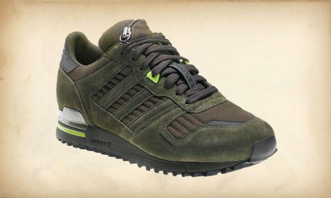diesel adidas zx 700 wheat