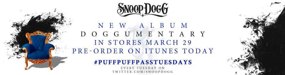 snoop dogg new album
