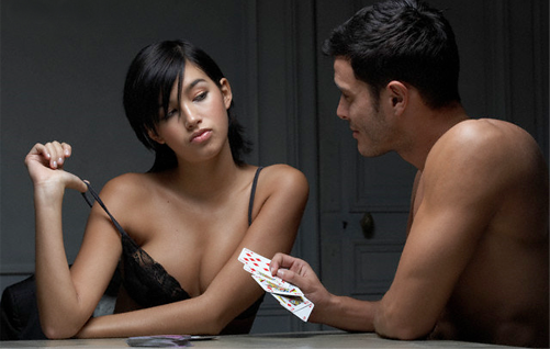 Sex Games sex game. If doesn't matter if you've been with your man since age three or ...
