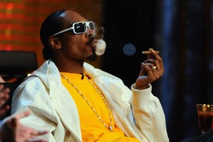 Snoop Dogg Roast