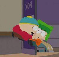 South Park Vs. Family Guy