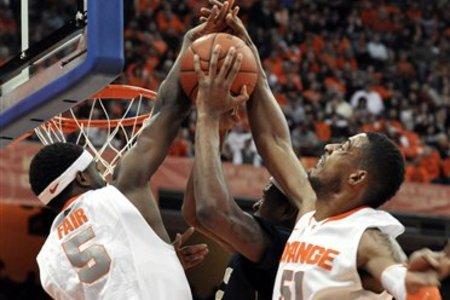 Syracuse-Basketball