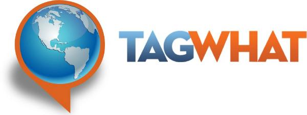 tagwhat logo