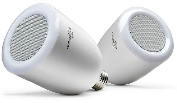The-Audio-Bulb