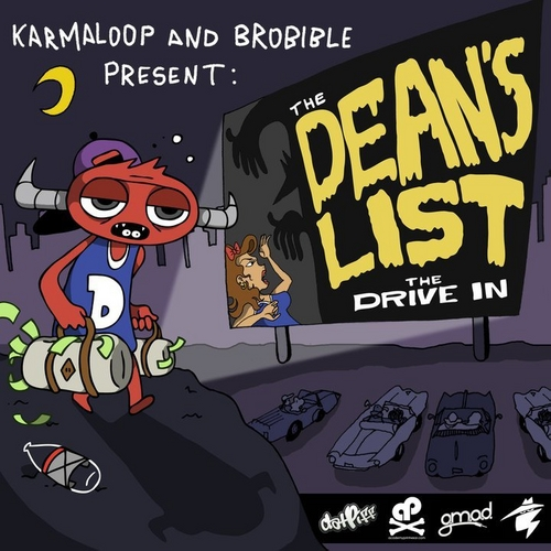 deans list the drive in