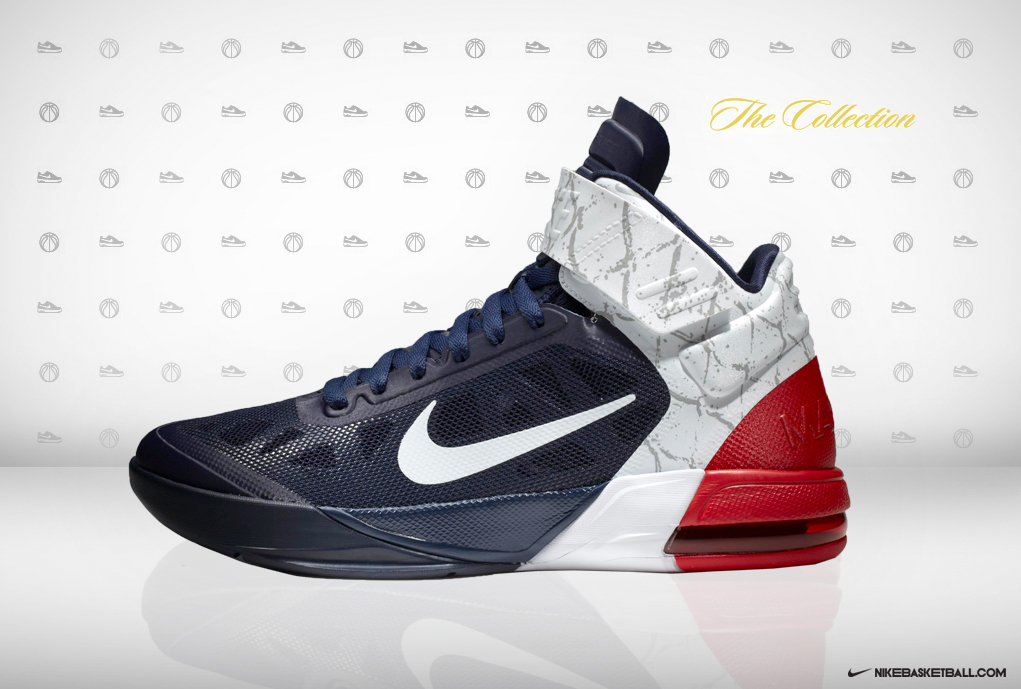 nike uconn march madness basketball sneaker