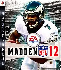 Vick Madden 2010 Cover