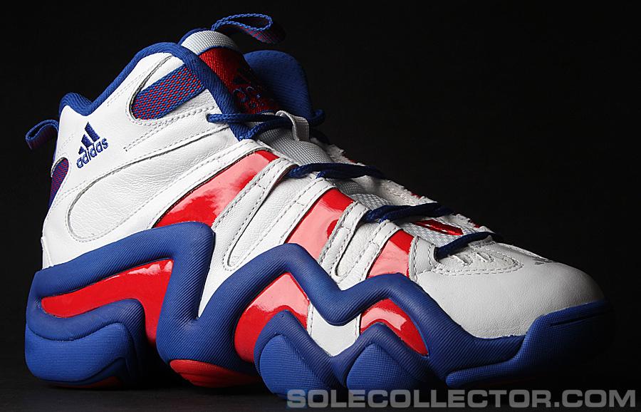 kansas adidas basketball sneaker 2011