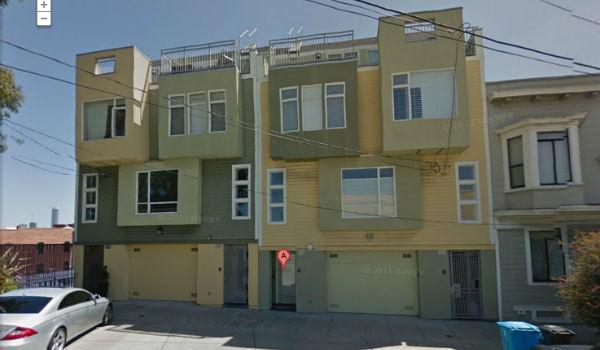 tim lincecum apartment