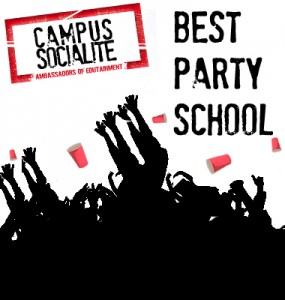 best party school