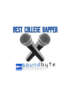 best college rapper