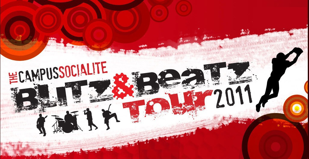 blitz and beatz 2011 logo