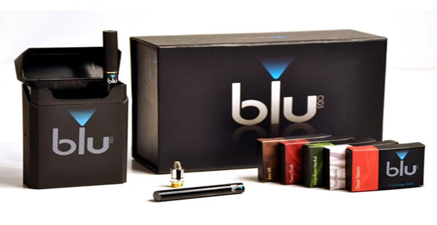 Wholesale electronic cigarettes in California