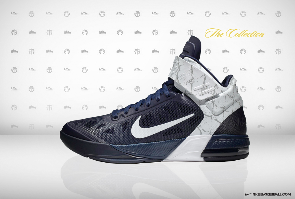 butler march madness basketball sneaker