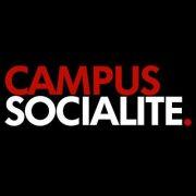 Campus Socialite Logo