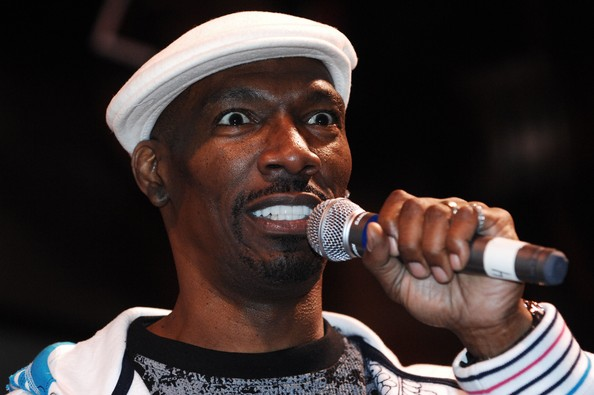 charlie murphy height