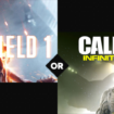 Battlefield 1 or COD: Infinite Warfare