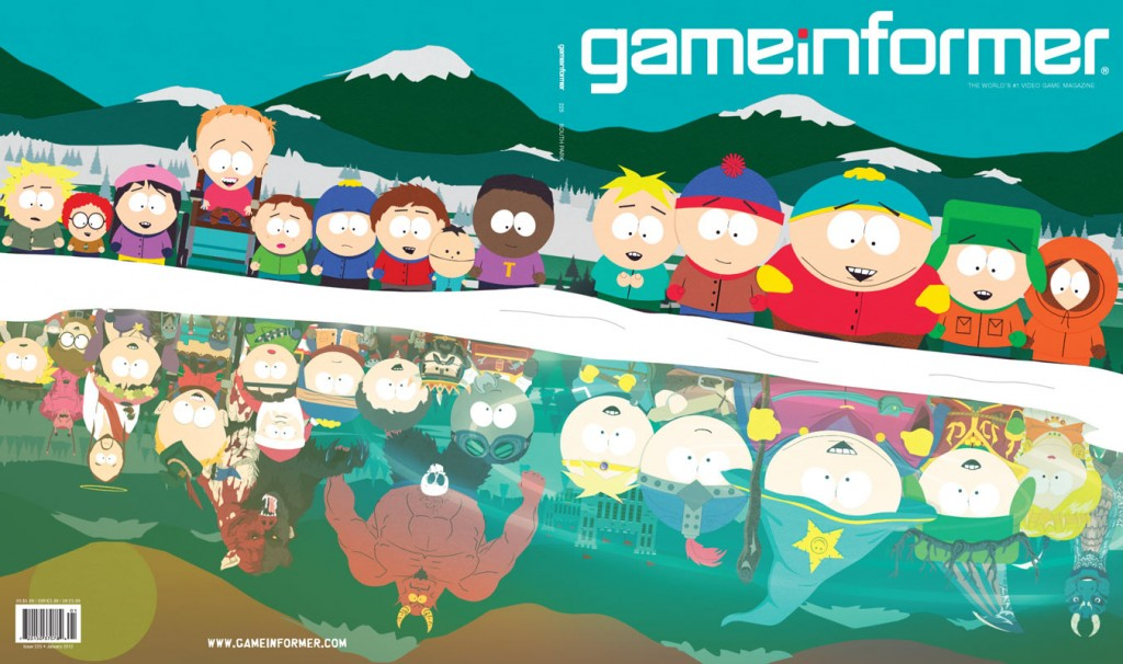 south-park-game
