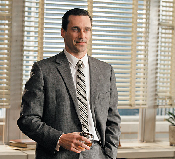 don draper old fashioned