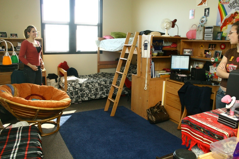 3 Things Every Dorm Room Could Use Campus Socialite